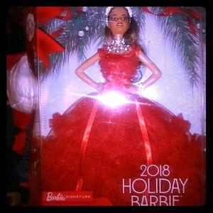 30th Anniversary of Mattel Barbie